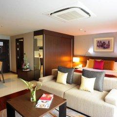 Отель Royal Suite Residence Boutique 4* Студия фото 4