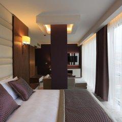 Отель Hassuites Muğla интерьер отеля фото 2