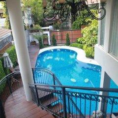 Отель Murraya Residence 3* Апартаменты с различными типами кроватей фото 19