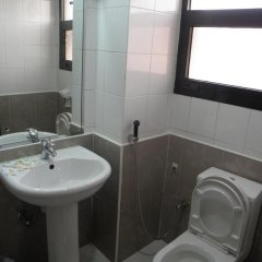 Al Kawakeb Hotel ванная фото 3