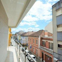 Hostel DP - Suites & Apartments VFXira балкон