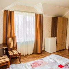 Гостиница Perlyna удобства в номере