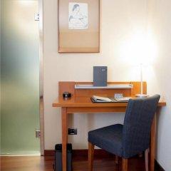 Hotel Ciutat Martorell 3* Стандартный номер с различными типами кроватей фото 20