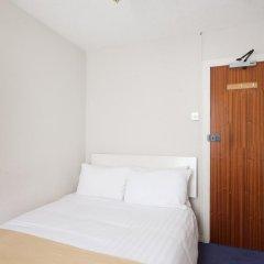 Hotel Meridiana 3* Номер категории Эконом фото 3
