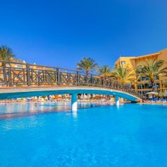 Отель Sbh Costa Calma Beach Resort 4* Стандартный номер фото 5