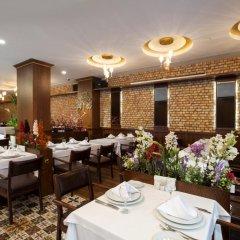 Ramada Hotel & Suites Atakoy Турция, Стамбул - 1 отзыв об отеле, цены и фото номеров - забронировать отель Ramada Hotel & Suites Atakoy онлайн питание фото 3