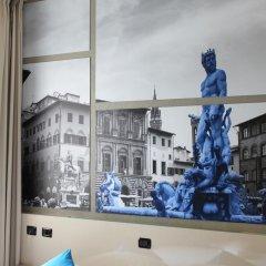 B&B Hotel Firenze Novoli Номер Double с двуспальной кроватью фото 7