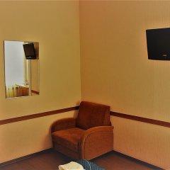 Мини-Отель 5 Rooms Улучшенный номер с различными типами кроватей фото 6