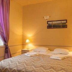 Гостиница Замок Домодедово Номер категории Эконом с двуспальной кроватью фото 2