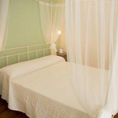 Отель B&B Verdi Colline Контрогуерра комната для гостей фото 5