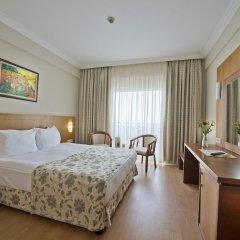 Отель Throne Seagate Belek 5* Стандартный номер фото 2