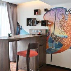 U Sukhumvit Hotel Bangkok 4* Улучшенный номер фото 27