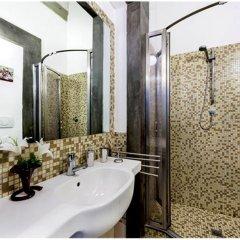 Отель Carmine - Visitaflorencia ванная
