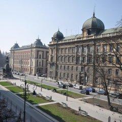 Отель MATEJKO Краков фото 2