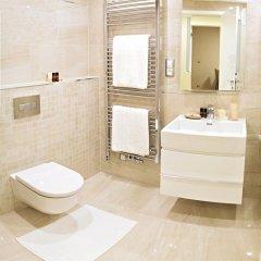 Отель Rezidence Muzeum ванная фото 4