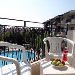Lemas Suite Hotel by Kulabey 3* Апартаменты с различными типами кроватей фото 3