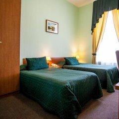 Гостиница Астерия 3* Стандартный номер двуспальная кровать фото 2