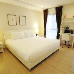 Отель Baan K Residence Managed By Bliston 4* Студия фото 12