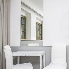 Отель Pokoje Gościnne ASP Апартаменты с различными типами кроватей фото 17
