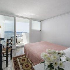 Villa Renos Hotel 4* Номер Делюкс с двуспальной кроватью фото 10