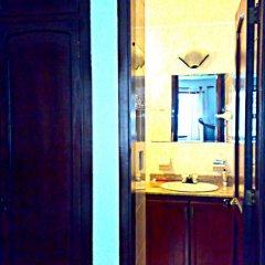 Отель Alejandria Suite Апартаменты с различными типами кроватей фото 11
