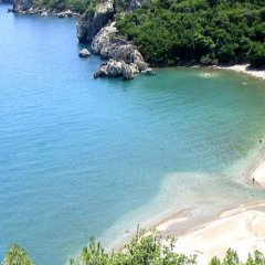 Cirali Hotel пляж фото 2