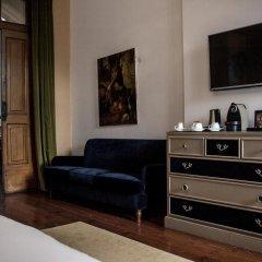 Отель Oporto Loft 4* Номер Делюкс разные типы кроватей фото 20