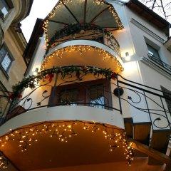 Апартаменты Оделана Одесса интерьер отеля фото 3
