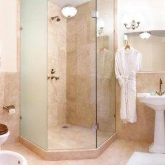 Бутик-Отель Росси 4* Представительский люкс разные типы кроватей фото 15