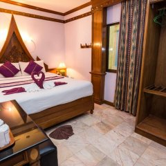 Отель Patong Beach Bed and Breakfast комната для гостей фото 2