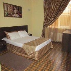 Гостиница Вилла Диас 2* Номер Делюкс с различными типами кроватей фото 7