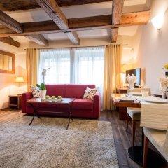 The Nicholas Hotel Residence 3* Студия Делюкс с различными типами кроватей фото 11