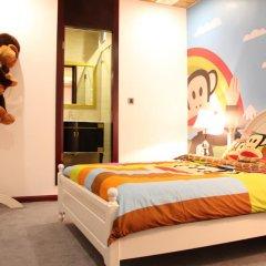 Xiamen Alice Theme Hotel 3* Номер Делюкс фото 20