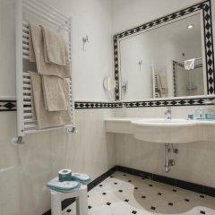 Hotel Marconi 4* Номер Делюкс с различными типами кроватей фото 4
