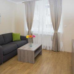 Апартаменты Limes Apartments комната для гостей фото 2