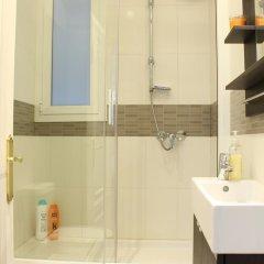 Отель Sweet BCN Traveller House ванная