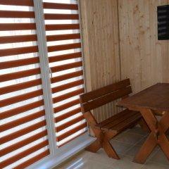 Гостиница Cottage Yacht Club Maiak интерьер отеля
