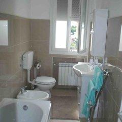 Отель Via Diaz ванная фото 2