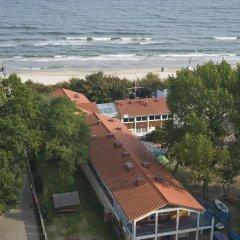 Отель Yacht Club Residence Sopot Сопот пляж фото 2