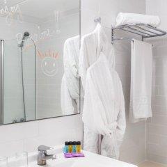 Oriente Atiram Hotel ванная фото 2