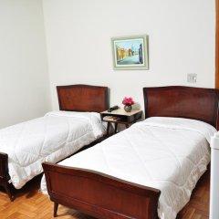 Amazonas Palace Hotel 3* Стандартный номер с 2 отдельными кроватями фото 2