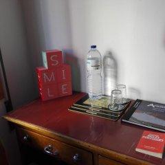 Отель Room São Dinis в номере