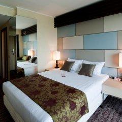 Ramada Donetsk Hotel 4* Стандартный номер с различными типами кроватей фото 6