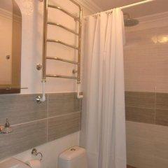 Гостиница Shpinat Стандартный номер двуспальная кровать фото 10