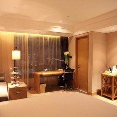 Shanghai Hongqiao Airport Hotel спа фото 2