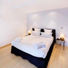 Saint James Albany Paris Hotel-Spa 4* Стандартный номер с двуспальной кроватью фото 5