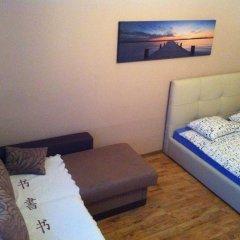 Апартаменты у Музея Янтаря комната для гостей фото 3