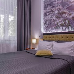 Мини-Отель Квартира №2 Стандартный номер с разными типами кроватей фото 36
