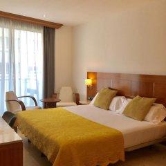 Hotel Calasanz 3* Стандартный номер с различными типами кроватей фото 8