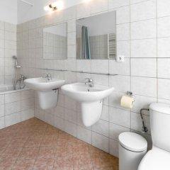 Отель Astra 1 Улучшенные апартаменты фото 34